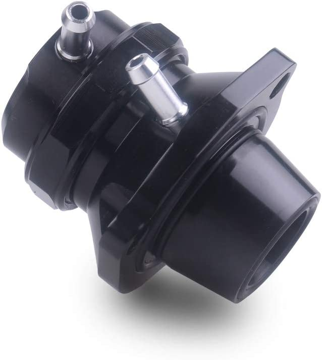 Sixcup Aluminum Dump Valve Adapter Kit,Ablassventil Auto Blow Off Ventil Kit,Atmosph/ärisches Ablassventil f/ür BMW N20 2.0 Turbomotoren