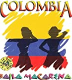 Colombia Baila Macarena by Various Artists (1996-07-16)