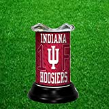 INDIANA HOOSIERS NCAA TART WARMER - FRAGRANCE LAMP - BY TAGZ SPORTS