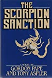 The Scorpion Sanction, Gordon Pape and Tony Aspler, 0670199656