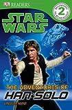 DK Readers Star Wars, Dorling Kindersley Publishing Staff, 0756682525