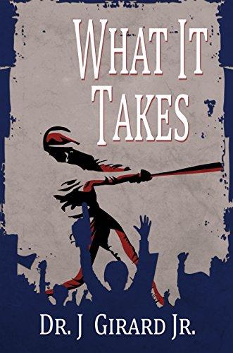 What It Takes by J. Girard, Jr. ebook deal