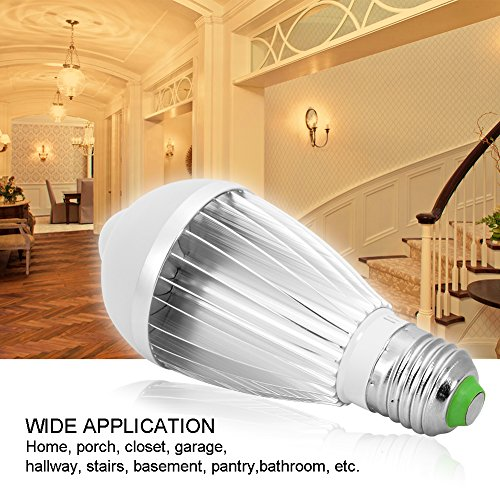 Litake A19 LED Bulbs 100 Watt Equivalent Led Light Bulbs, E26 LED Bulbs,1100LM,Non Dimmable, UL Listed, CRI80+