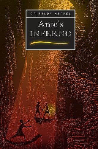 Ante's Inferno ebook