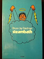 Steambath; a play