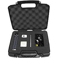 Portable Travel Projector Carry Hard Case w/ Dense Foam -...