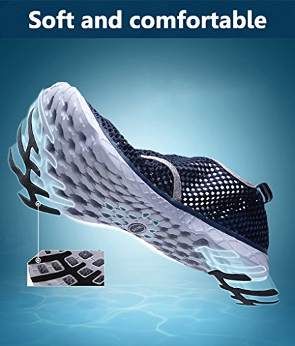 Swim Water Boys Womens Color3 Wetsuit Surf Highdas Socks Girls Shoes Beach Mens Shoes Aqua C8zqRdn4