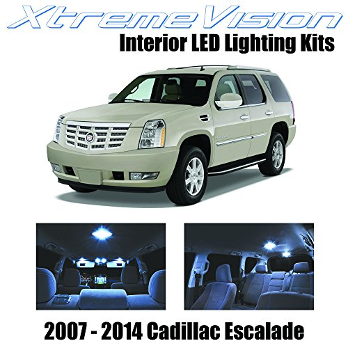 All Cadillac Escalade Parts Price Compare