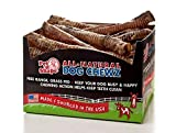 Pet 'n Shape Beef Trachea, All Natural Dog Chewz, X-Large, 15 Pack Review