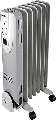 Optimus H-6010 Portable Oil Filled Radiator Heater
