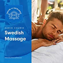 Swedish Massage Audiobook by Centre of Excellence Narrated by Jane Branch