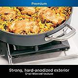 Ninja C30150 Foodi NeverStick Premium Hard-Anodized