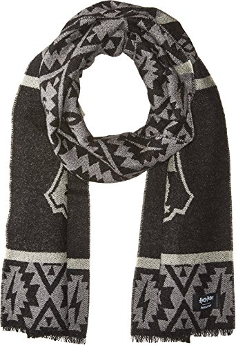 Pendleton Men's Harry Potter Muffler Scarf Accessory, -Hogwarts Houses, One Size