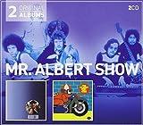 Mr. Albert Show/Warm.. By Mr. Albert Show (2014-08-07)