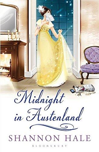 Read Online Midnight in Austenland: A Novel pdf