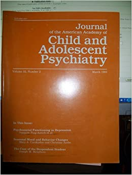 Common Mental Health Disorders in Adolescence