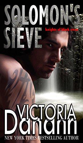 Solomon's Sieve: Winner Best Vampire Novel of the Year (Knights of Black Swan Book 7) (Best Vampire Romance Novels)