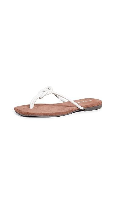 79a4d0dab0 Amazon.com | Jeffrey Campbell Women's Malio Flip Flops | Flip-Flops