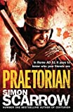 Praetorian (Eagles of the Empire 11) (Roman Legion 11)