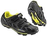 Louis Garneau - Men's Multi Air Flex Bike Shoes, Bright Yellow, 47