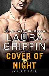Cover of Night (Alpha Crew Book 3)