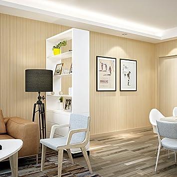 Nur Feste Farbe Modern Und Schlicht Vliestapete Schlafzimmer Wohnzimmer  Große Wallpaper , Light Beige