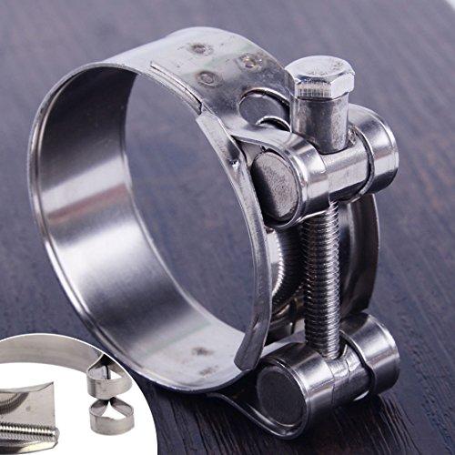 Daphot-Store - for Muffler Silencer Motorcycle 51mm 2