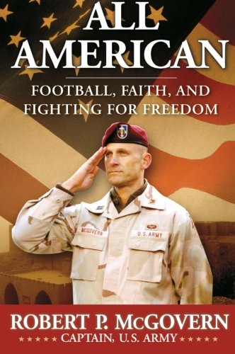 All American: Football, Faith, and Fighting for Freedom (Eleven Foot Four)