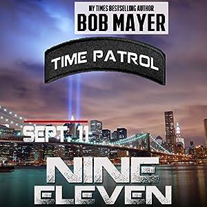 Nine Eleven Audiobook