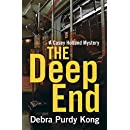 The Deep End (Casey Holland Mysteries Book 4)