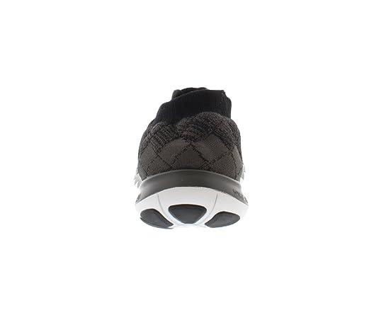 Amazon.com   Nike Men's Free Flyknit 3.0 Sneakers 42 Black   Road Running