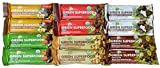 Amazing Grass Superfood Bar Variety (Pack of 12)