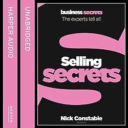 Selling Secrets
