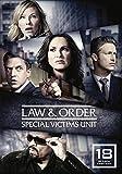 Law & Order Special Victim's Unit: Season 18