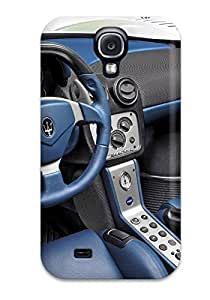 Maserati Mc12 24 Case Cover For Galaxy S4 Awesome Phone Case