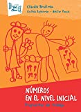 img - for Numeros En El Nivel Inicial (Spanish Edition) book / textbook / text book