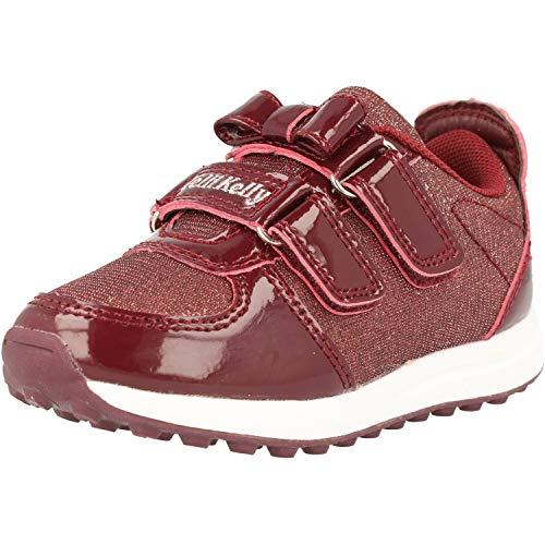 Youth Bordeaux Footwear - 5