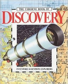 Book The Usborne Book of Discovery: Inventors/Scientists/Explorers by Struan Reid (1994-06-01)