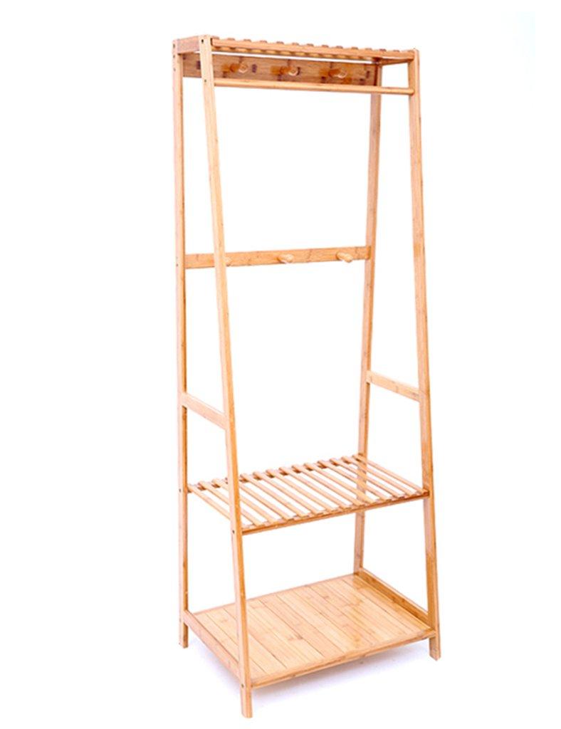 Amazon.com: Gflyme Coat Rack Multi-Functional Floor Storage ...