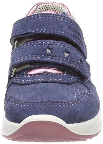 Superfit Merida, Zapatillas Para Niñas Blau (Water Kombi)