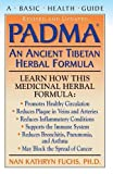 img - for PADMA: An Ancient Tibetan Herbal Formula (Basic Health Guides) book / textbook / text book
