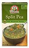 Dr. McDougall's Right Foods Split Pea Soup, 18.2-Ounce Boxes (Pack of 6)