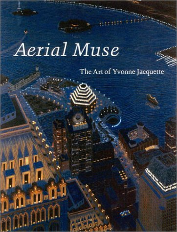 Aerial Muse: The Art of Yvonne Jacquette by Hilarie Faberman (2002-01-29)