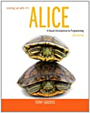 img - for Starting Out with Alice (3rd Edition) book / textbook / text book