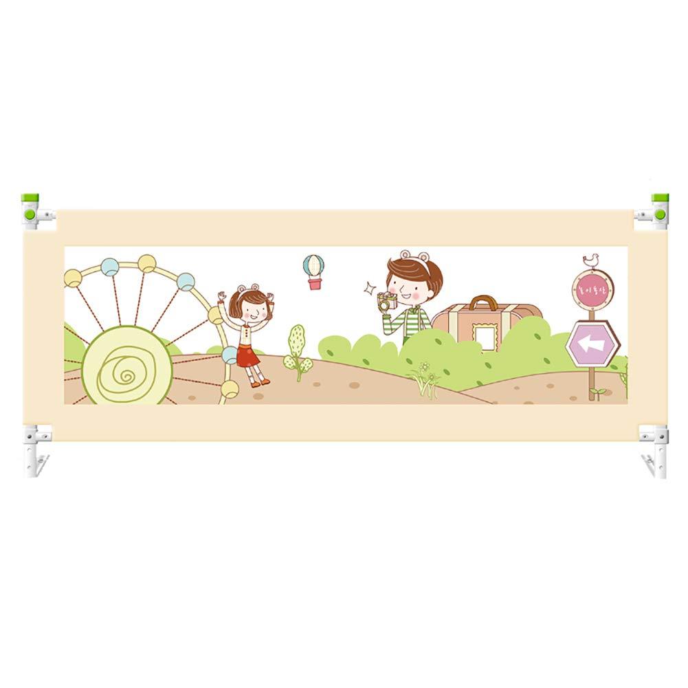 素晴らしい価格 幼児用折りたたみ式セーフティベッドレールガード、幼児ベビー落下防止ベッドレールガード、高さ調節可能、1サイド、ベージュ 220cm) : (サイズ さいず (サイズ : 220cm) 220cm B07M7ZMSRL, 手づくり はんぺん 政七屋:03afb910 --- a0267596.xsph.ru