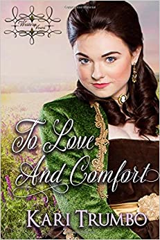 Book To Love and Comfort: Volume 4 (Western Vows)