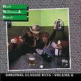 Rowdy: Original Classic Hits, Vol. 6