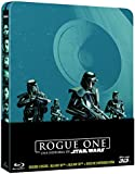 Rogue One: Una Historia De Star Wars - Edición Metálica (3D + 2D + Disco Bonus) [Blu-ray]