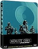Steelbook Rogue One: Una Historia de Sta [Edizione: Spagna]