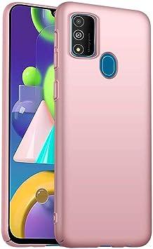 FLHTZS Funda para Huawei P Smart 2020,Funda para teléfono móvil a Prueba de caídas, a Prueba de Polvo y Resistente a los Golpes(Rosado): Amazon.es: Electrónica
